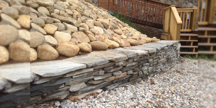 Sylva Landscapers tollies, landscape, sylva, fence, lawn, fencing, landscaping, hardscape, retaining wall, stone, stacked stone, stonescape, driveway, deck, patios, decks