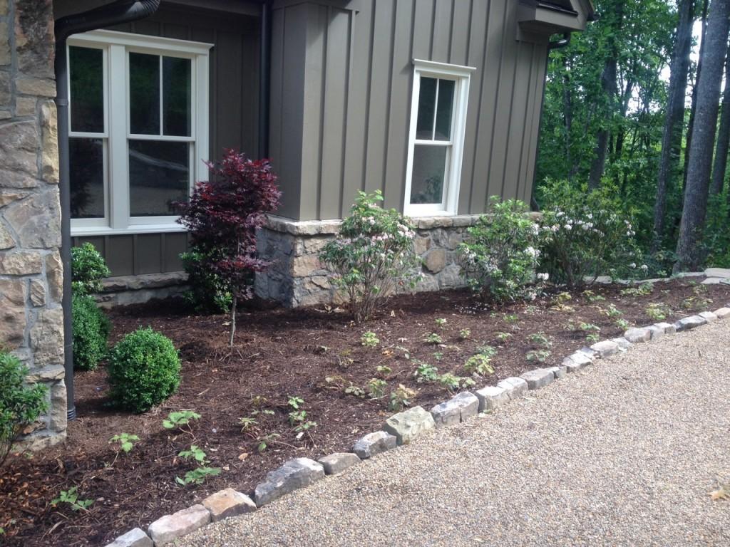 Sylva Landscaping